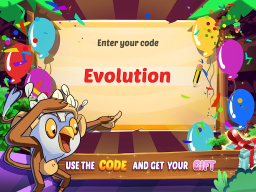 Zoo Evolution: Animal Saga 2.1.0 screenshots 12
