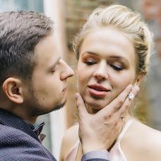 Wedding photographer Anna Bamm (annabamm). Photo of 09.01.2018