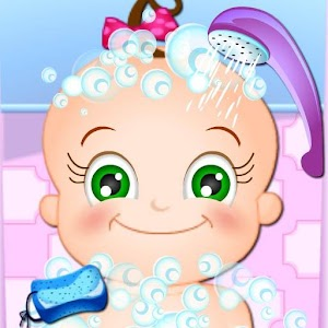 Messy Baby Care for PC and MAC