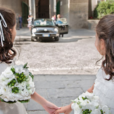 Wedding photographer marco Tramontano (tramontano). Photo of 01.05.2014