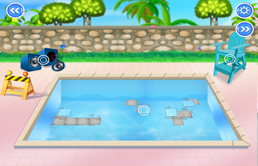 Pool Party For Girls 1.0.6 screenshots 11