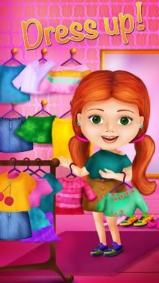 Spring Fruit Party screenshot