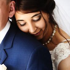 Wedding photographer Darya Marsheva (lapuik93). Photo of 08.09.2017