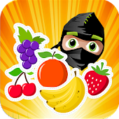 Fruit Match Splash Mania
