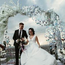 Wedding photographer Aleksey Kozlovich (AlexeyK999). Photo of 27.11.2017