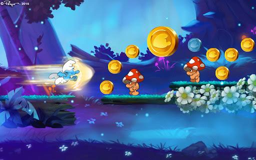 Smurfs Epic Run - Fun Platform Adventure screenshot 7