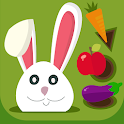 Shapes and colors Educational Games for Kids icon