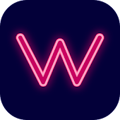 Neon Live Wallpaper - animated wallpapers