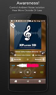 3D Surround Music Player Mod Apk 1.7.01 (Premium Unlocked) 5