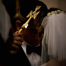 Wedding photographer Serkhio Russo (serhiorusso). Photo of 21.10.2015