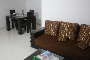 Goregaon East Serviced Apartments, Mumbai