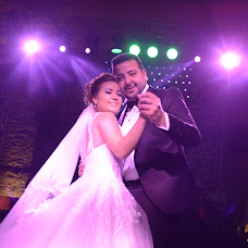 Wedding photographer Kubilay Cinal (KubilayCinal). Photo of 04.04.2017