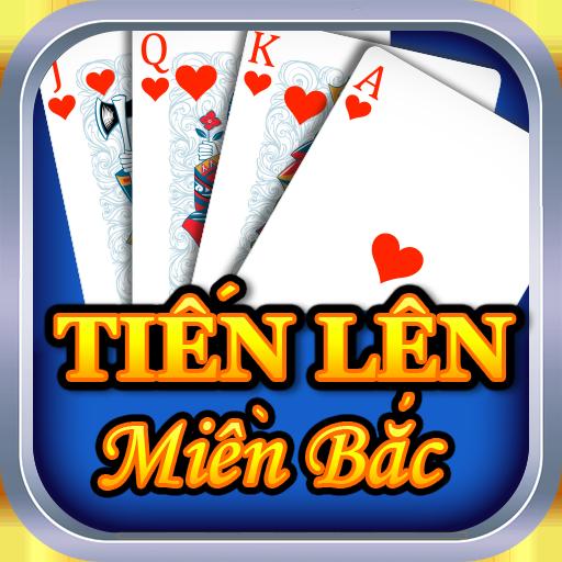 Tien Len - Tien Len Mien Bac