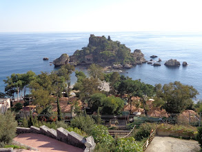 Photo: Isola Bella