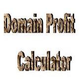 Free Domain Profit Calculator