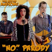 """NO"" Unplugged - Pardoy of Meghan Trainor's ""NO"""