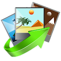 Photos Recovery Software Help icon