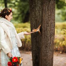 Wedding photographer Yuliya Medvedeva-Bondarenko (photobond). Photo of 29.10.2018