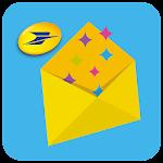 Flash mailing Icon