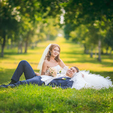 Wedding photographer Denis Fedotov (DenisFedotov). Photo of 15.10.2013
