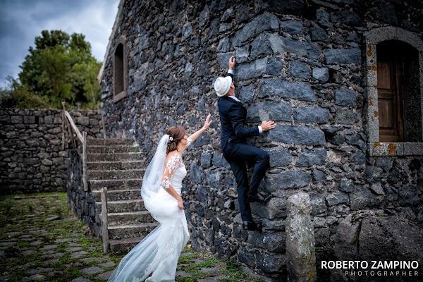 Wedding photographer Roberto Zampino (zampino). Photo of 05.10.2016