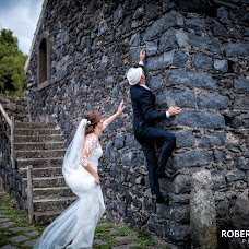 Wedding photographer Roberto Zampino (zampino). Photo of 05.10.2016