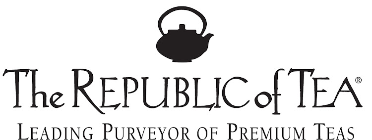 Logo for Republic Of Tea Darjeeling Black Iced Tea