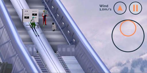Fine Ski Jumping screenshots 3