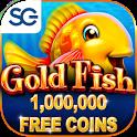 Gold Fish Free Slots Casino icon