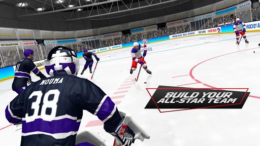 Hockey All Stars apkpoly screenshots 10