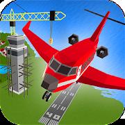 City Builder - Airport Construction Simulator Game