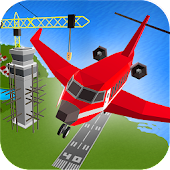 City Builder - Airport Construction Simulator Game