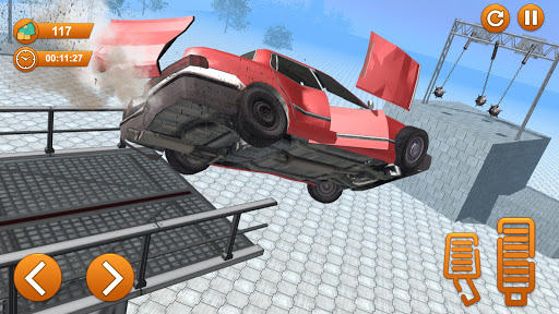 Car Crash Simulator: Beam Drive Accidents 1.4 screenshots 9