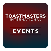 Toastmasters Events
