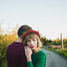 Свадебный фотограф Наталия Губина (iNat). Фотография от 02.09.2014