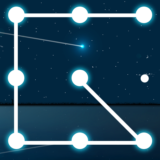 AppLock - Star Theme
