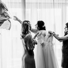 Wedding photographer Alex Pasarelu (bellephotograph). Photo of 11.11.2018