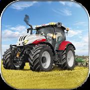 US Agriculture Farming 3D Simulator