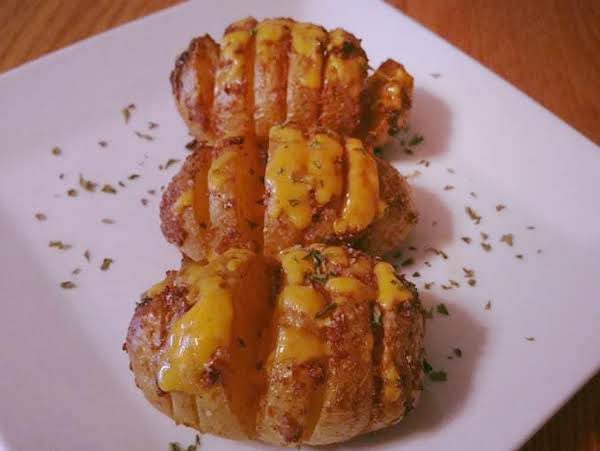 Ancho Chile Roasted Potatoes Recipe