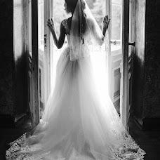 Wedding photographer Alina Ivanova (aivanova). Photo of 19.09.2017