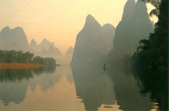 Photo: 桂林山水(二)