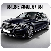 760Li X6 car simulation game