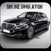 760Li X6 car simulation game