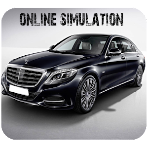 760Li X6 car simulation game for PC and MAC