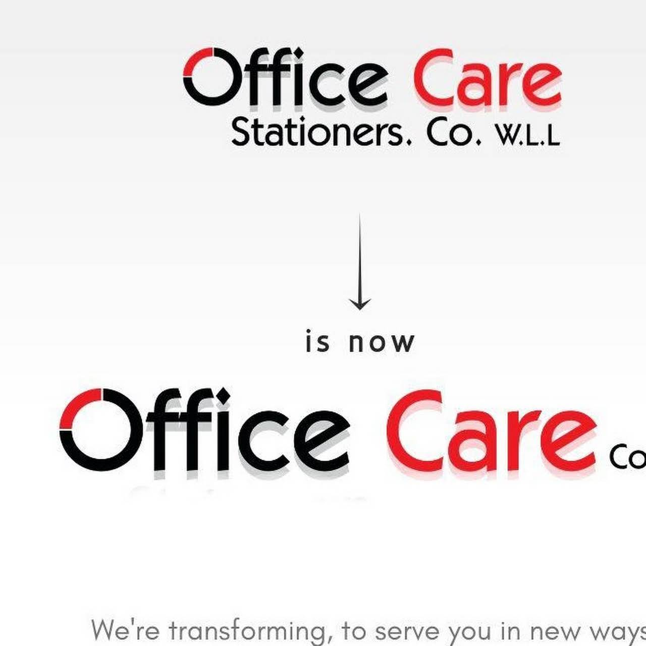 Office Care Co  W L L - Leading Supplier of School & Office