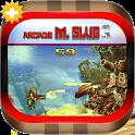 Arcade Games Metal 3 icon