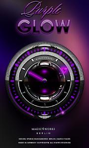 Laser Analog Clock Bundle LWP v2.0