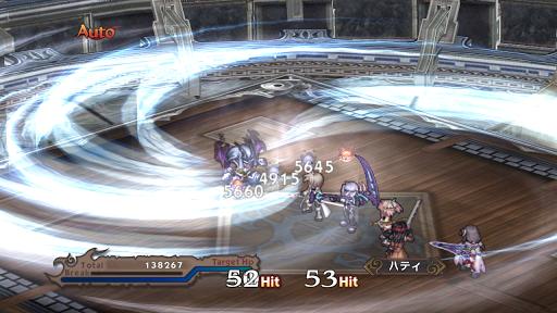 RPG アガレスト戦記 screenshot 7