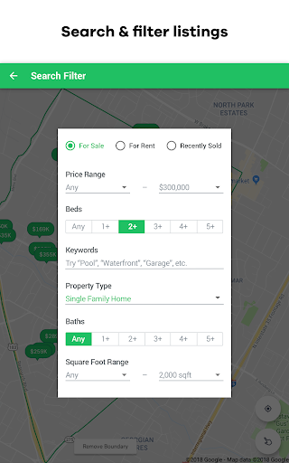 Trulia Real Estate: Search Homes For Sale & Rent 10.4.1 screenshots 12