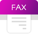 Tiny Fax - Send Fax from Phone icon